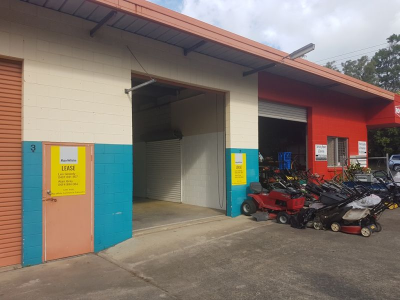 Storage or Man Shed in Moffat Beach