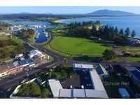 What an Opportunity in Beautiful Bermagui!