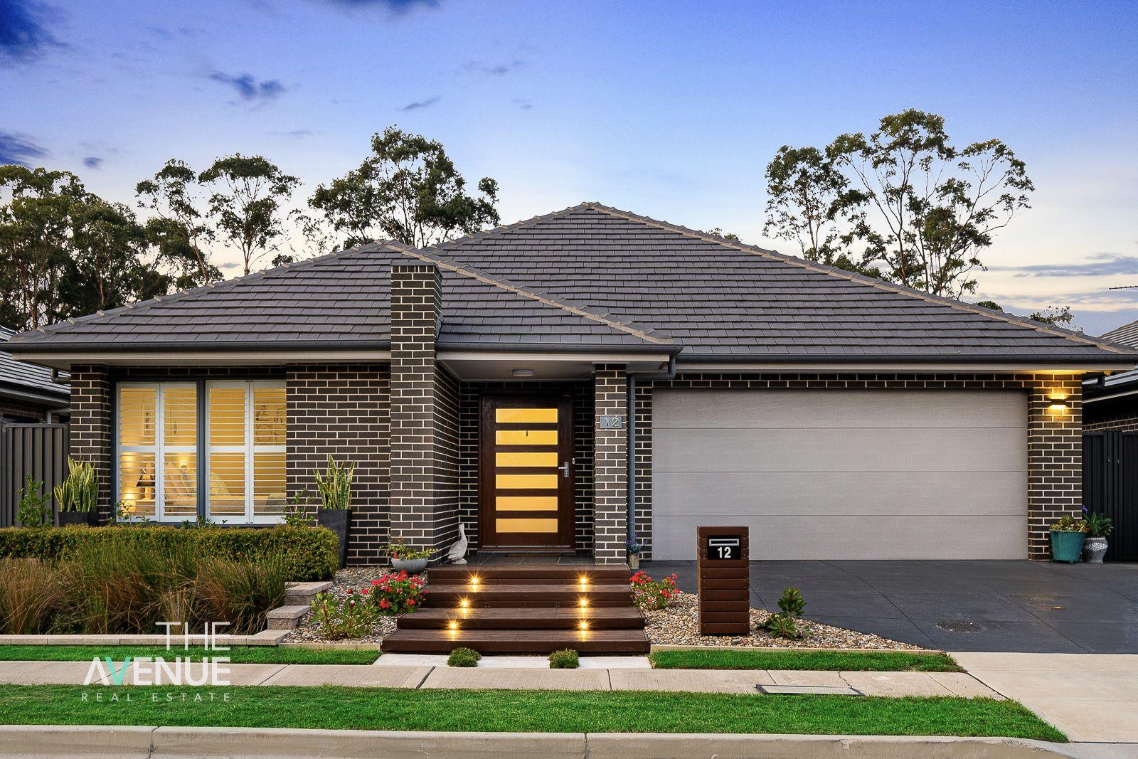 12 Conimbla Street, North Kellyville NSW 2155