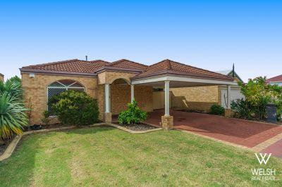 FAMILY HOME IN CONVENIENT LOCATION