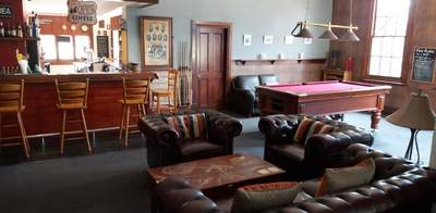 Grass Valley Tavern & Accommodation