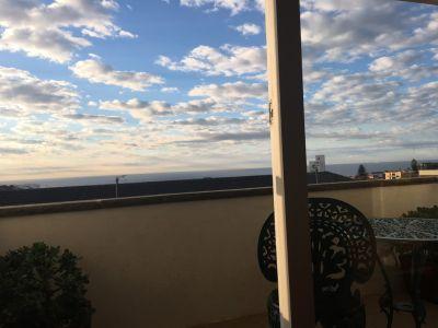 Top Floor Entertainer Reveals Ocean Panorama