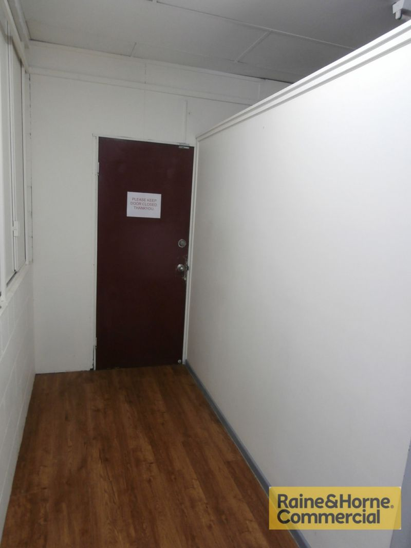 Office with Parking