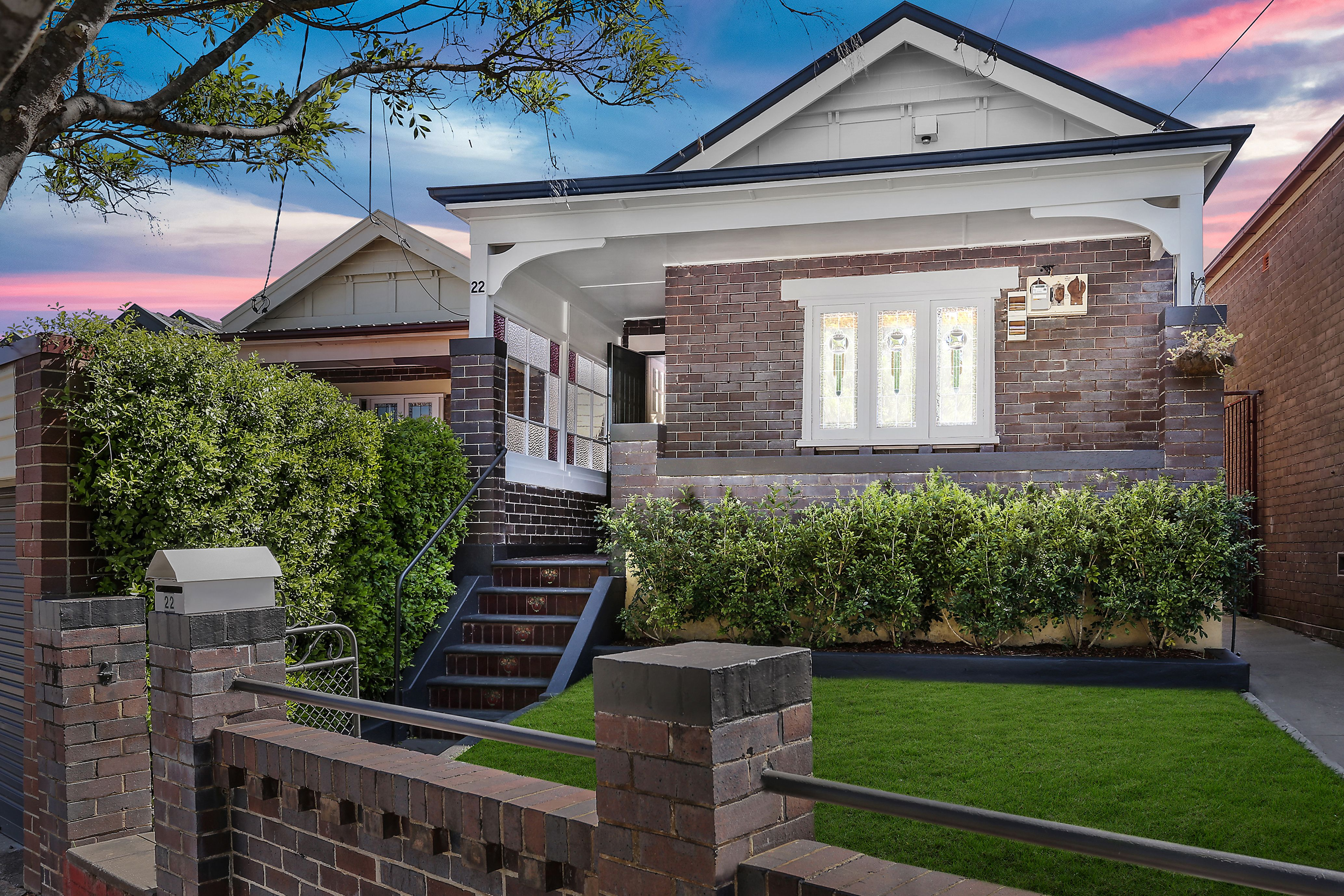 22 Union Street, Dulwich Hill