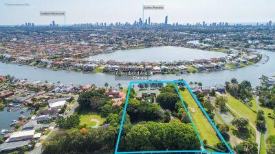 Main River Acreage Estate of Epic Proportions in Prime Location