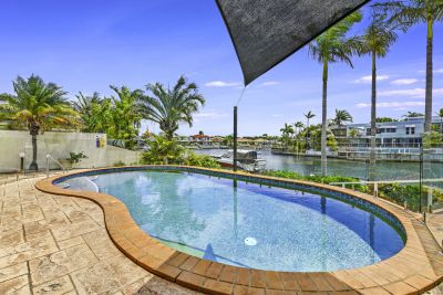 Spacious Waterfront Family Home  Owner Liquidating Asset
