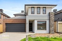 Brand New Double Storey House!