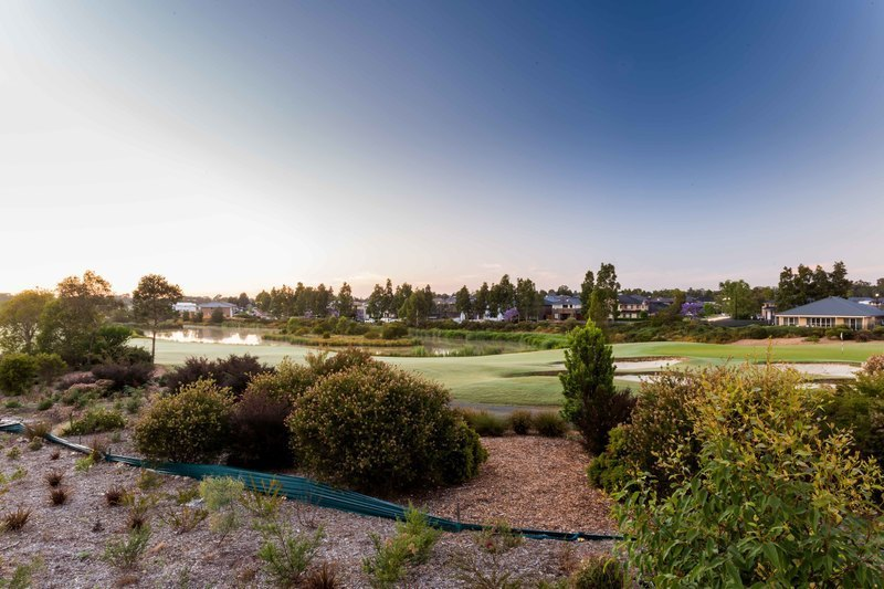 Colebee Lot 2305 Masters Circuit | Stonecutters Ridge