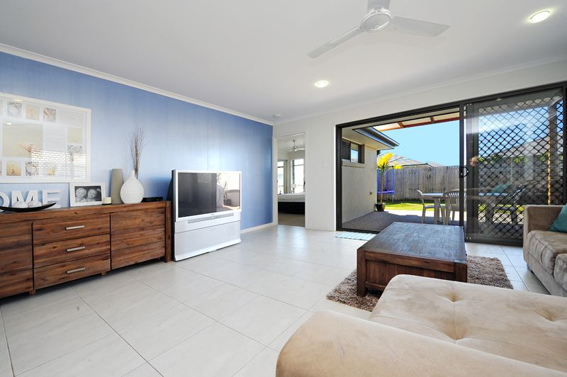 Modern and Spacious Open-Plan Family Living