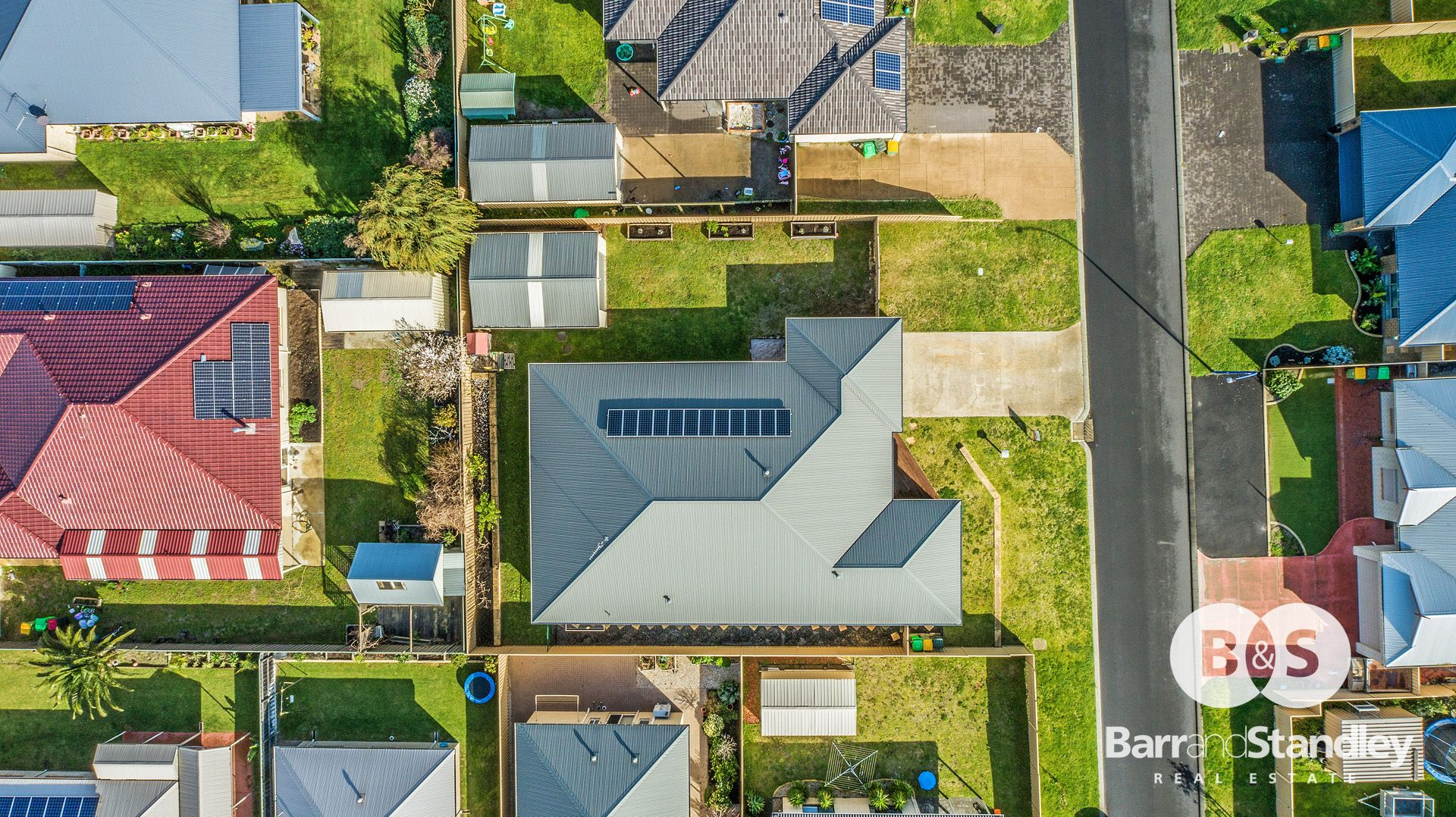 5 Waverley Road, Australind