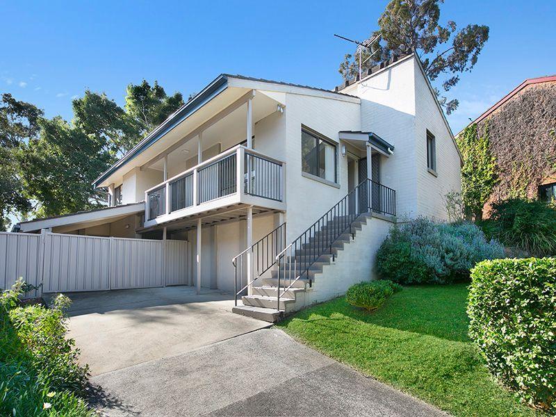 25 Sedgeman Avenue, Menai NSW 2234