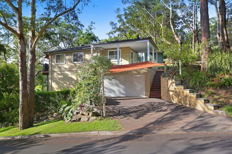 41 Caravan Head Road, Oyster Bay NSW 2225