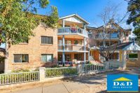 Bright & Fresh. Delightful 3 Bedroom Unit. Brand New Interior. 2 Bathrooms. 2 Balconies. Garage. Walk to Parramatta City and Transport