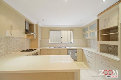 FOUR BEDROOMS HOUSE IN THE PRIMARY LOCATION!