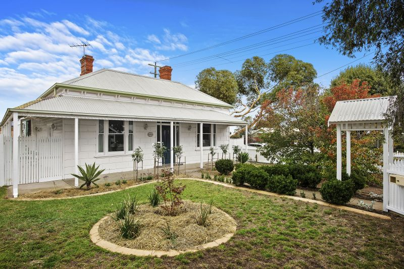 41 High Street Bannockburn