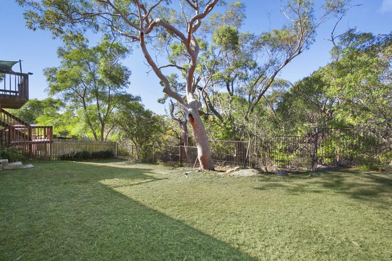 Bushland Sanctuary
