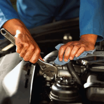Dual Petrol Station and Automotive Car Repair in South East – Ref: 2692