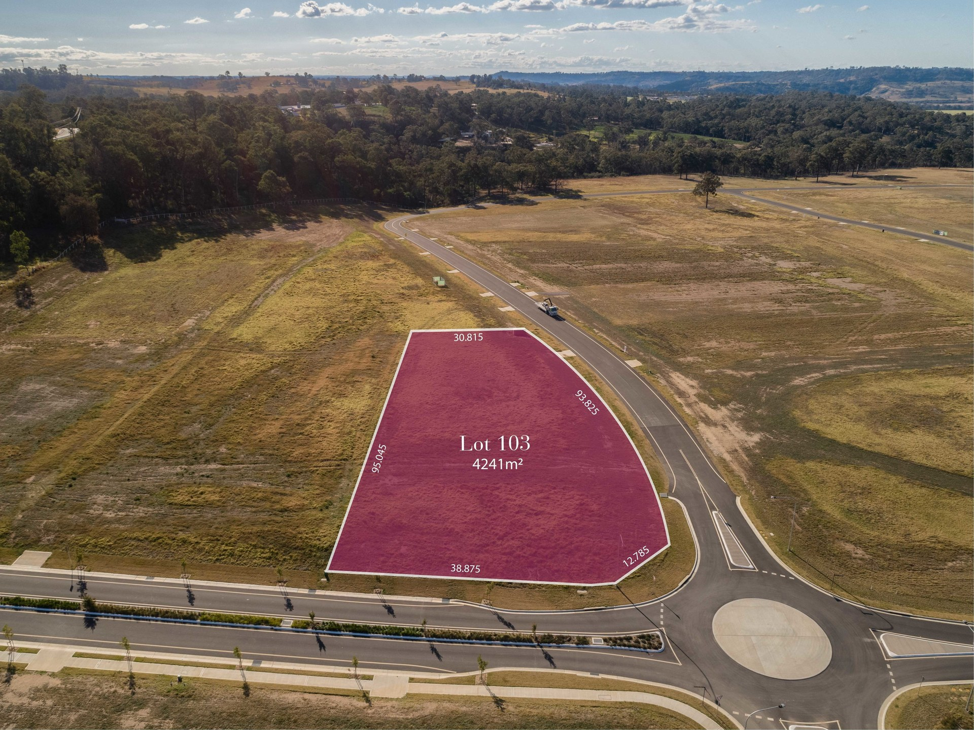 Tahmoor Lot 103 The Acres Way | The Acres