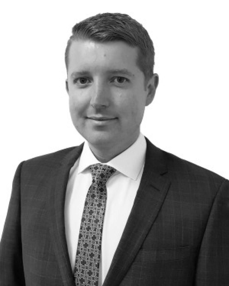 Michael Risteski Real Estate Agent