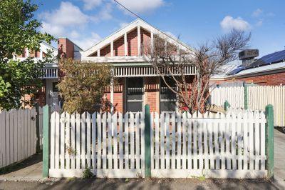 Footscray 21 Adelaide Street
