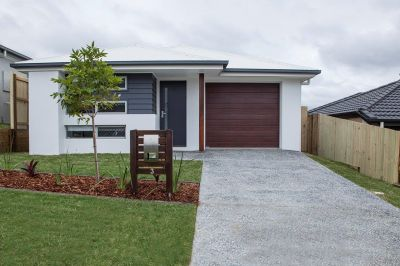 Another BRAND NEW Property on Rosella!
