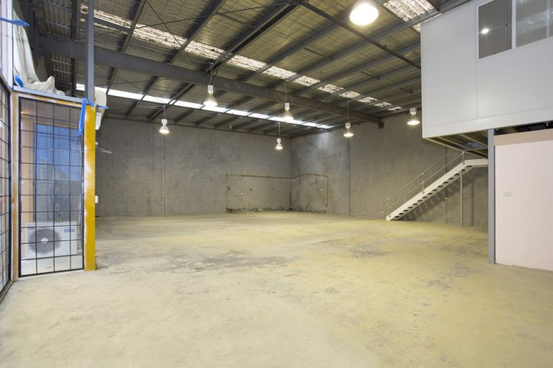 Warehouse with Brand New Offices!