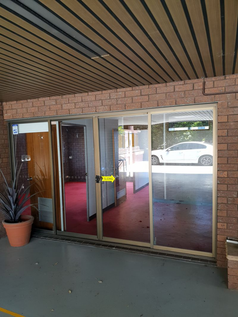 OFFICE SPACE - DRUMMOYNE