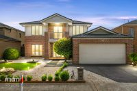 Modern Metricon Entertainer Reveals 4 Separate Indoor Living Areas!