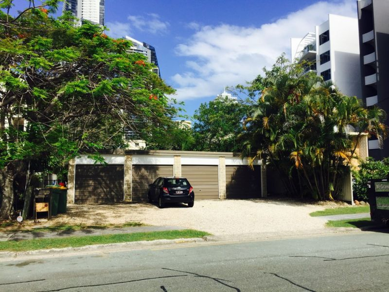 Surfers Paradise Investment and Development Opportunity