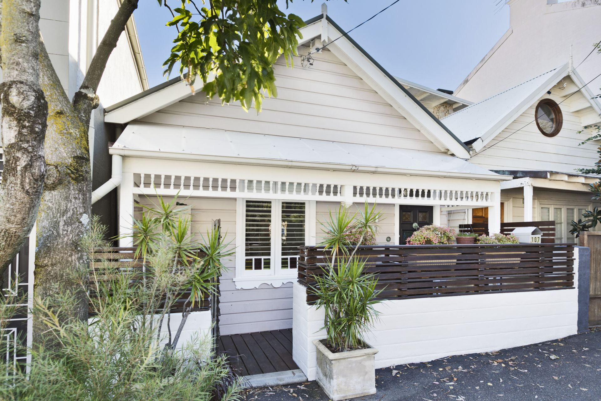 d345b5a4 107 Mullens Street Balmain NSW 2041 - House for Sale #4877324 ...