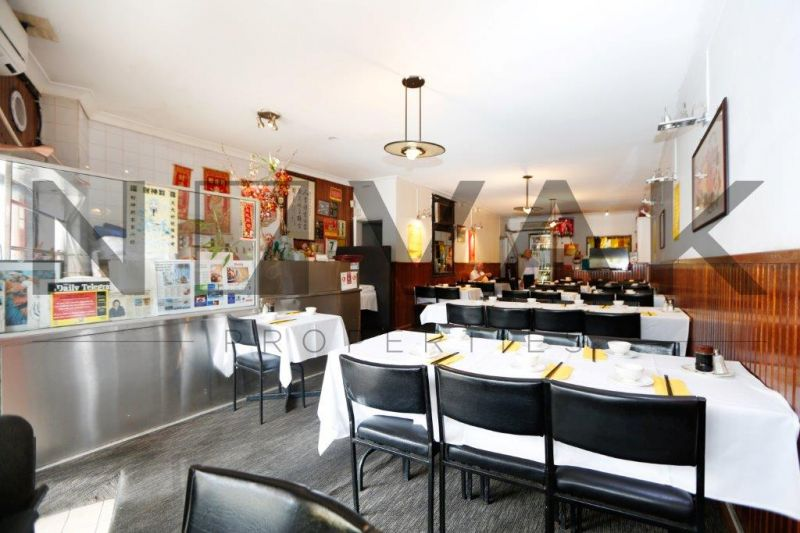 PRE-EXISITNG FOOD PREMISE IN THE HEART OF DEE WHY