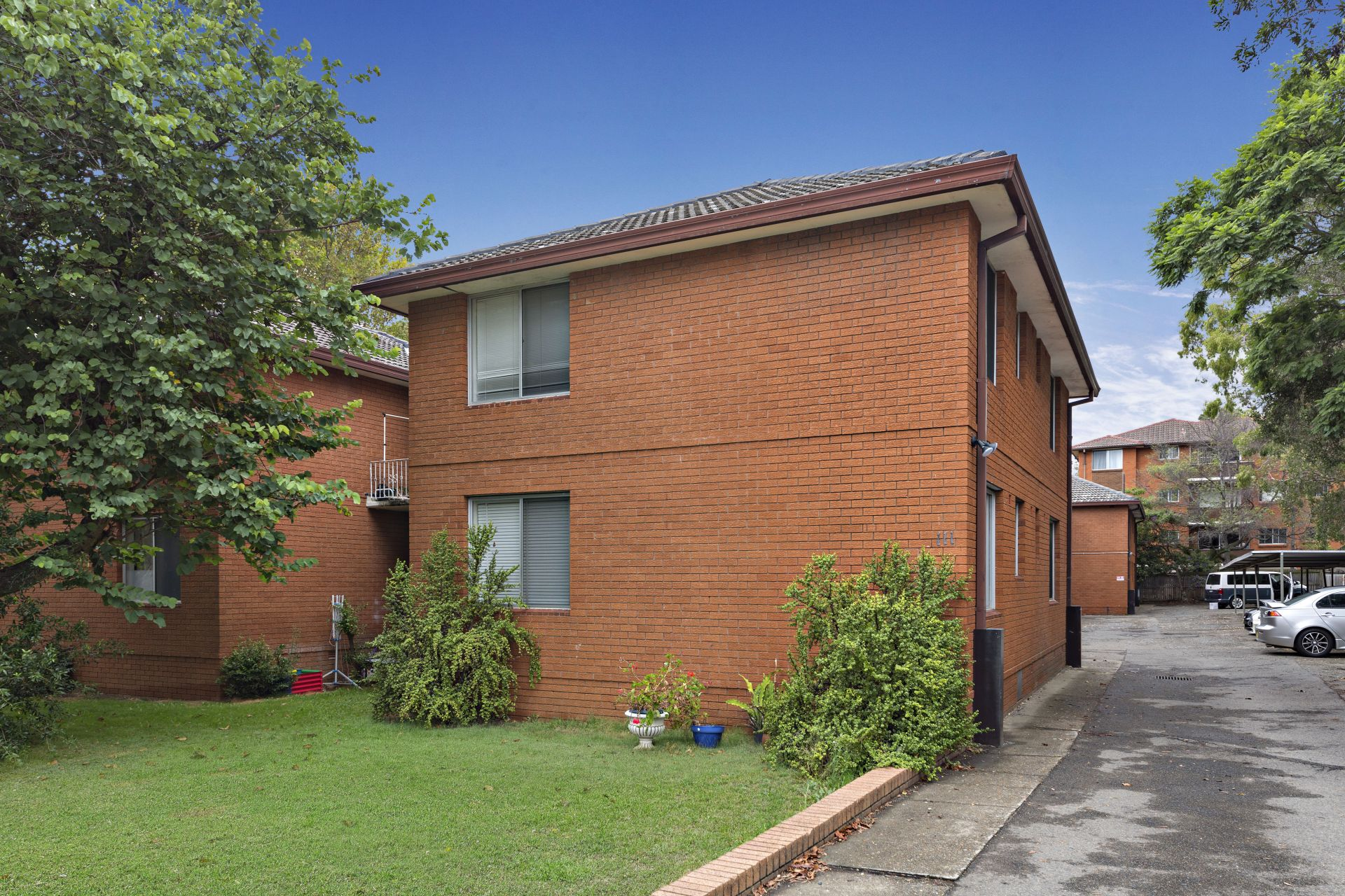 13/111 Alt Street, Ashfield