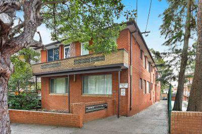 5/110 The Boulevarde, Dulwich Hill