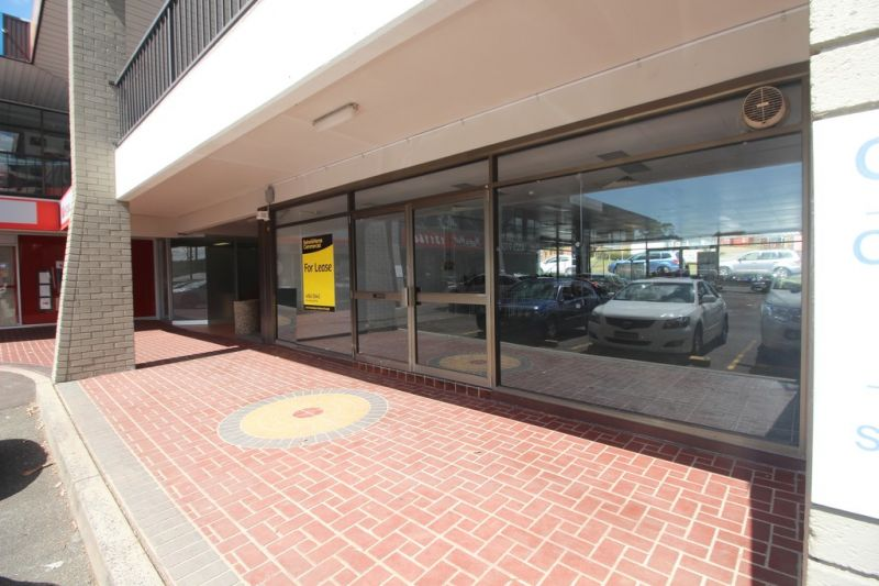 PRIME RETAIL/COMMERCIAL HIGHWAY POSITION