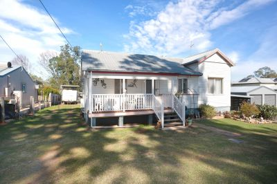 Affordable First Home On A Spacious Block In A Quiet Street