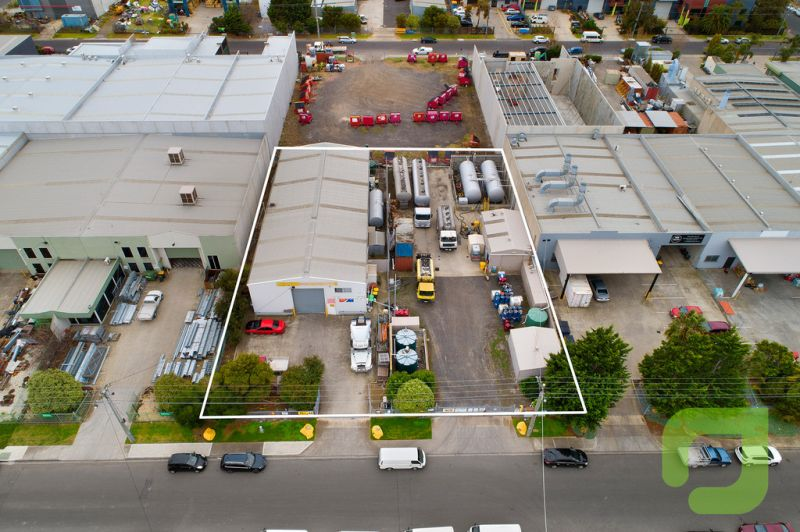 Workshop / Warehouse Space!