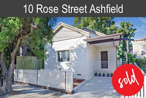 J Pollicina | Rose St Ashfield