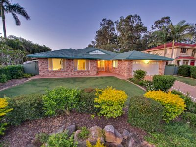 8 Yarraman Place, Forest Lake