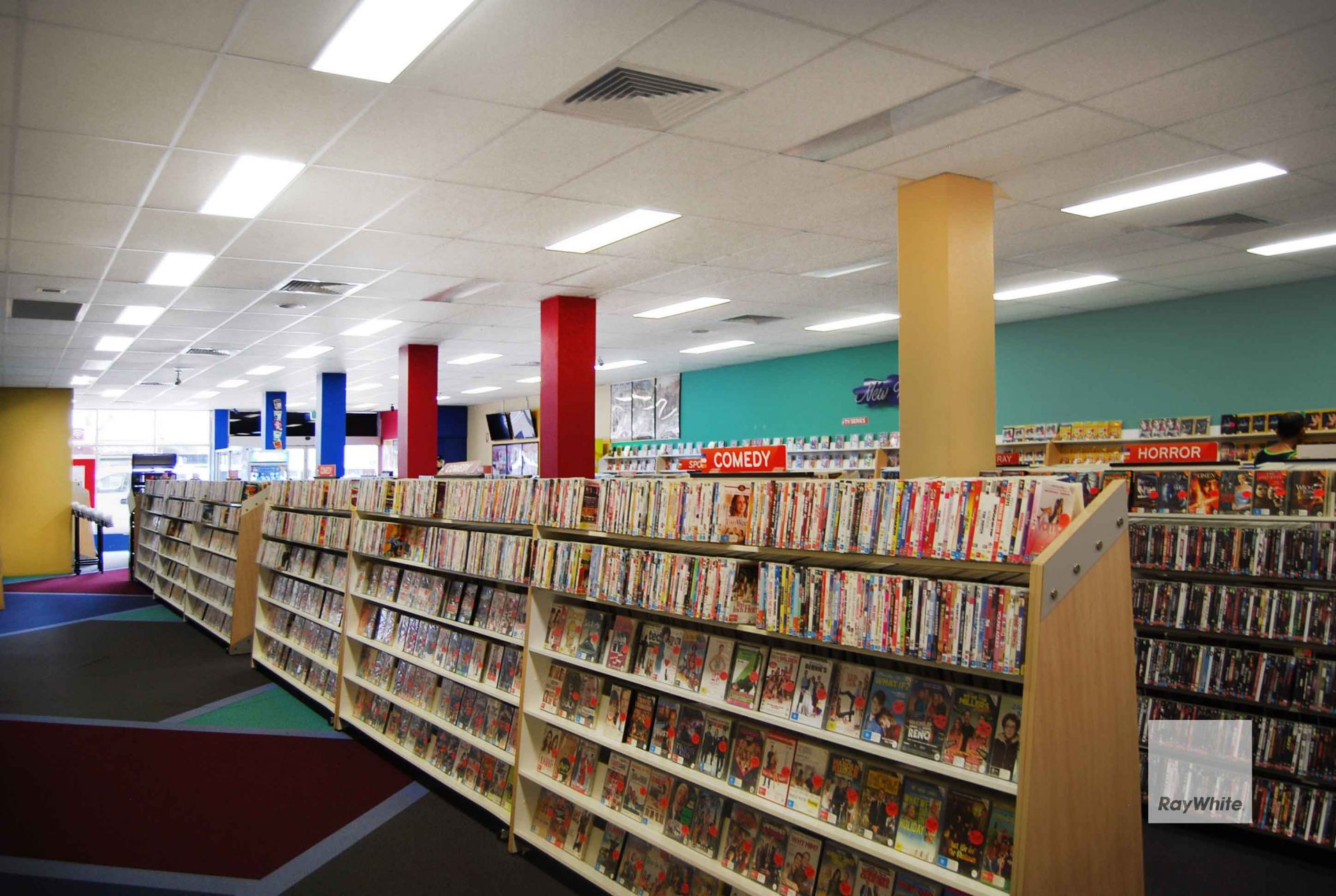 Prime Leasing Opportunity in Nambour CBD | Perfect to Indoor Recreation, Showroom & Retail