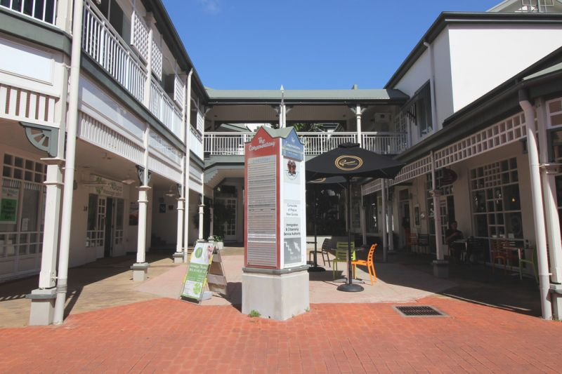 Office Space For Lease - CBD