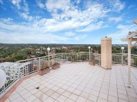 Penthouse Apartment. Exclusive 68m2 Rooftop Terrace. Absolute Riverfront Location. Parramatta City Centre