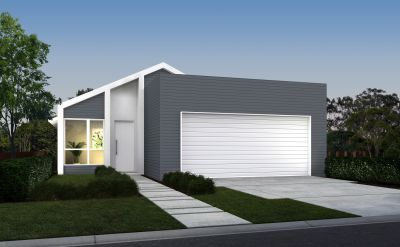 FULL TURN-KEY HOME & LAND PACKAGE – NO MORE TO PAY