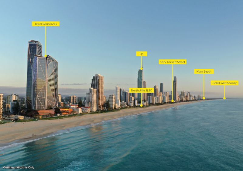 FIRE SALE | HEART OF SURFERS PARADISE | GOLD COAST