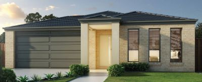 Lot 160 Rejoice Street, Tarneit