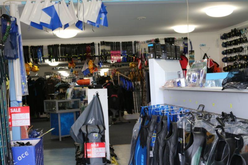 Industrial Showroom / Warehouse Portsmith
