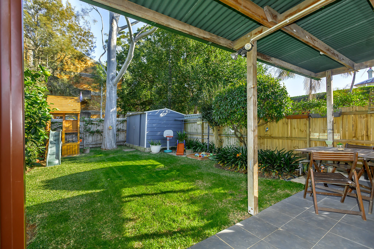 26 Fairfowl Street, Dulwich Hill