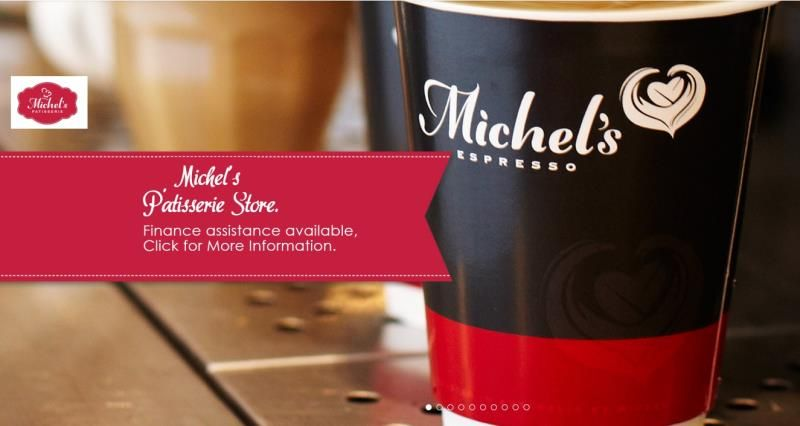 MICHELs PATISSERIE, BEROWRA SHOPPING CENTRE.  WELL ESTABLISHED & PROFITABLE