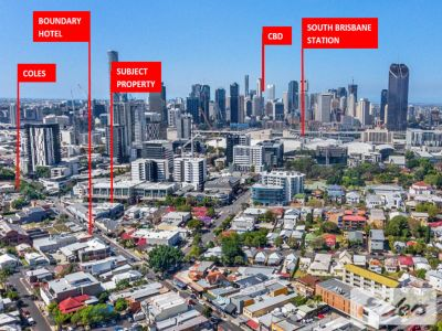 WELL PRICED STRATA IN THE HEART OF WEST END
