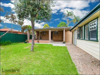 Good size family home! Close to station, shops and schools!