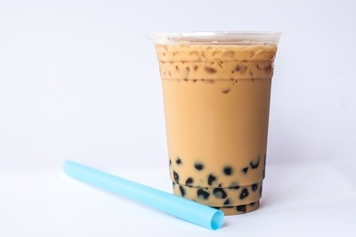 Melb Uni 5-day Cafe Bubble Tea - Ref: 19721
